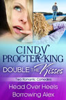 Double The Kisses Romantic Comedy Two-Book Bundle