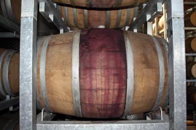 CasaDay2_barrels